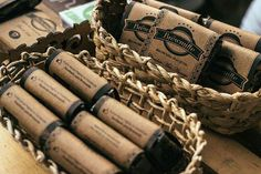 Brownie Packaging - Brewmille on Behance