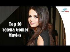 Top 10 Selena Gomez Movies Julianne Hough, Nina Dobrev, Justin Bieber, Selena Gomez Movies, Celebration Gif, Celebs, Celebrities, 21st Birthday, Cool Tattoos