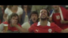 Impedimento.org » Chile Mete Medo: um baita comercial da Seleção de Sampaoli para a Copa