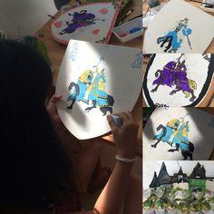 #Raveleijn #kinderfeestje