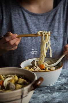 How To Make Chanko Nabe Sumo Wrestlers Stew Delicious And Easy One Pot