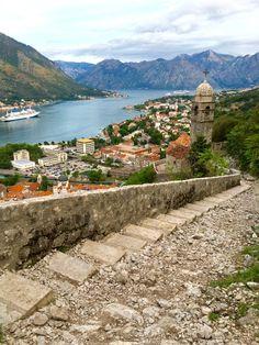 Guide to Visiting Kotor Montenegro
