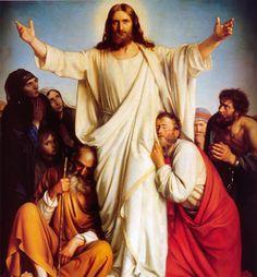 Portanto, qualquer que me confessar diante dos homens, eu o confessarei diante de meu Pai, que está nos céus.  Mas qualquer que me negar diante dos homens, eu o negarei também diante de meu Pai, que está nos céus.  Mateus 10:32-33