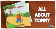 All About Tommy — Delta Books Curious Kids, How To Introduce Yourself, Things To Think About, Writing, Books, Character, Livros, Book, Livres