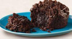 Free Molten Lava cake at Arby's