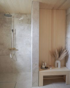 Brook House, Wc Bathroom, Sauna Design, Bathroom Inspiration, New Homes, House Design, Interior Design, Home Decor, Spaces