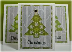 "Simply Elegant Paper Crafts blog; We R Memory Keepers ""Yuletide"" papers and sentiment stamp #wermemorykeepers"