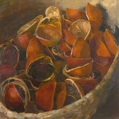Lucy Cavendish - Dried Orange Peel