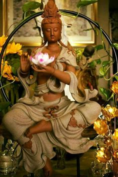 Buddha Decor, Buddha Art, Religious Images, Religious Art, Baby Buddha, Buddha Temple, Gautama Buddha, Divine Mother, Tibetan Buddhism