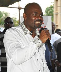 Juin 2014 - création bureau fédéral Parti des Togolais