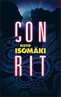 Con rit | Kirjasampo.fi - kirjallisuuden kotisivu