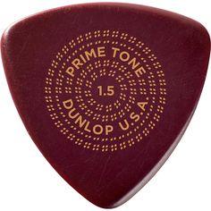 Dunlop Primetone Triangle Shape 12-Pack 1.5mm