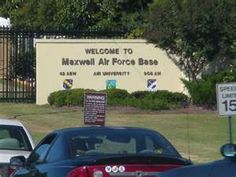 TDY to Maxwell AFB, Alabama at least a couple of times Air Force Bases, Sweet Home Alabama, Staging, Places Ive Been, Growing Up, Career, Pride, Military, Couple