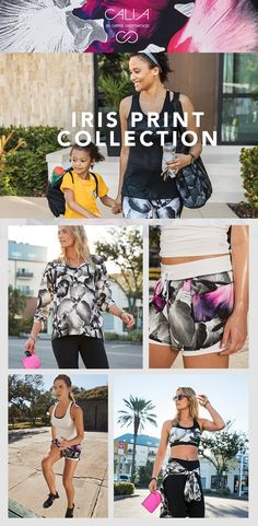 e9be926dd312 Iris Print Collection   CALIA by Carrie Underwood   Fitness Apparel for  Your Life.