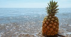L'ananas, frutto dolce e buono, è davvero molto ricco di sostanze utili al nostro organismo e molti sono i benefici che apporta.