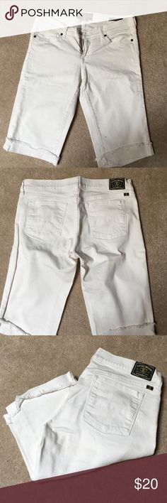 Lucky Brand Above the knee shorts (brand new w/o tags) Pants Capris