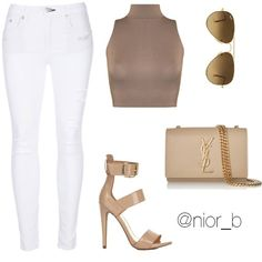 Different shoe different top. Have a good day! #NiorBlanco