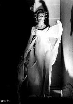 dark shadows angelique - she had me under her spell!