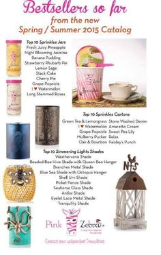 Check out all our great products at: https://www.pinkzebrahome.com/SandyDeanKearfott Like my fb page Chance of Sprinkles Michigan