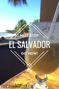 Many travellers thinking about El Salvador travel, quickly decide against due to the rumors and stigmas of the country being far too dangerous to traverse. Click the article to read about my first hand experience in the country and why I don't think you should skip it.: