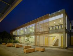 Galería - Instituto Metropolitano de Diseño / Mauricio González González - 111