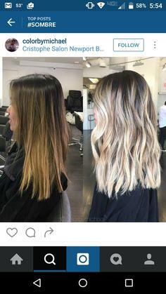 Brown Blonde Hair, Blonde Balayage On Brown Hair, Baylage Blonde, Hair Bayalage, Blonde Honey, Blonde Balayage Highlights, Dark Hair With Highlights, Medium Blonde, Honey Hair