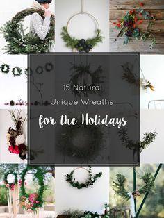 15 Natural Unique Wr