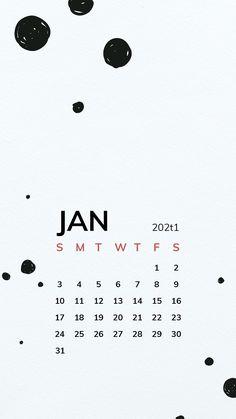 January Wallpaper, Calendar Wallpaper, Wallpaper Space, Wallpaper Quotes, January Calendar, 2021 Calendar, Cute Backgrounds For Iphone, Hd Phone Wallpapers, Holiday Wallpaper