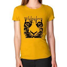 Wildsiders Signature Female Jersey