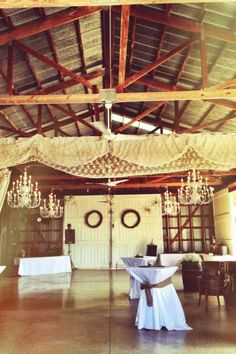 The Barn At Harvest Moon Pond Wedding Event Inspire