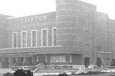 The Clifton cinema Great Barr Birmingham England, Cinema Theatre, Past, Childhood, Memories, History, City, Travel, Cinema Movie Theater
