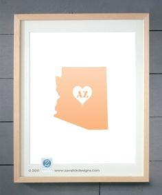 state heart?