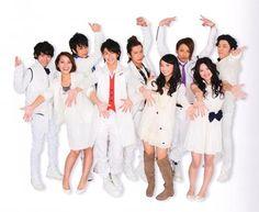 Au revoir, Tokumei Sentai Go-Busters!
