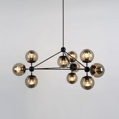 One Of Our Favorite New Lamp Collections At Clic Roll Hill Collaborates With Some