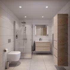 - Lilly is Love Bathroom Inspo, Bathroom Inspiration, Bathroom Interior Design, Interior Decorating, Norwegian House, Deep Bathtub, Wall Boxes, Home Inspection, Home Decor