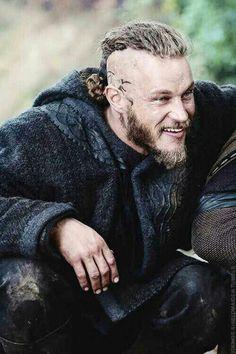 #Vikings - Ragnar Lothbrok