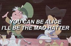 Melanie Martinez// mad hatter