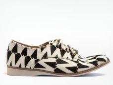 Rollie schoenen Derbys sneakers brick stone pony http://www.topshoe.nl/dames/rollie/veterschoenen/38239/46313/