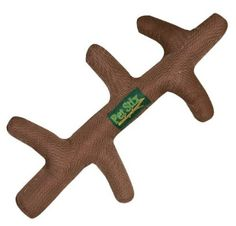 (Norman likes to eat sticks, so this would be a great alternative) Amazon.com: KONG Pet Stix Dog Toy, Large (Colors May Vary): Pet Supplies