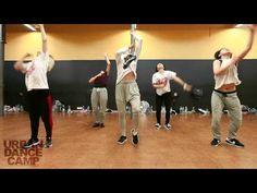 """Elastic Heart"" by Sia (Brielle Von Hugel Cover) :: Koharu Sugawara Choreography :: URBAN DANCE CAMP - YouTube"