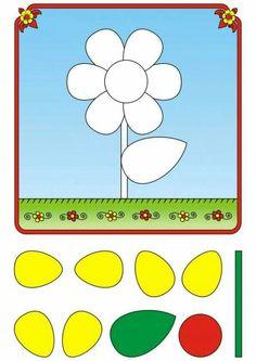 Math Games Preschool Parents Ideas For 2019 Toddler Learning Activities, Preschool Learning Activities, Preschool Activities, Teaching Kids, Kids Learning, Preschool Colors, Shape Crafts, Preschool Worksheets, Kids Education