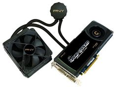 PNY XLR8 Liquid Cooled GeForce GTX 580 1536MB GDDR5 PCI-Express 2.0 DVI-I+DVI-I+HDMI Overclocked Graphics Card VCGGTX580XPB-LC-CPU by PNY. $622.02. PNY nVidia GeForce XLR8 Liquid Cooled GTX 580 1536 MB GDDR5 Overclocked 2DVI/HDMI Mini PCI-Express Video Card VCGGTX580XPB-LC-CPU. Save 19%!