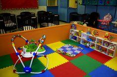 Lafayette Daycare | Scott Daycare | Carencro Daycare | Virtual Tour | Little Blessings Childcare & Preschool