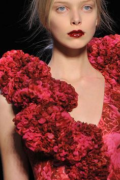 Giambattista Valli Fall 2008
