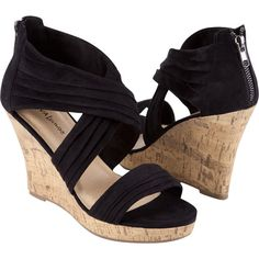 DIVA LOUNGE Mirna Womens Shoes