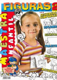 Clica sobre el enlace y podrás visualizar la revista completa.                    1         2         3         4         5             6  ... Kindergarten, Kids Rugs, Teacher, Album, School, Magazines, Children's Magazines, Early Education, Activities