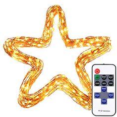 Cymas 200 LED String Lights, Decorative Fairy Lighting fo... https://www.amazon.com/dp/B01K9EKT5W/ref=cm_sw_r_pi_dp_x_TBzQyb760ZYBT