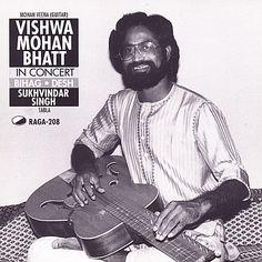 Vishwa Mohan Bhatt - Bihag Desh