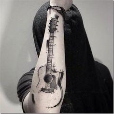 Manifieste su pasión por la música!