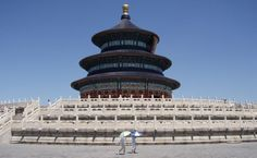 Temple of Heaven - What to see in Beijing, China